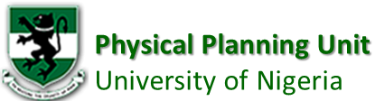 Physical Planning Unit, University of Nigeria